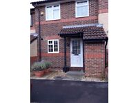 Modern recently refurbished 2-bed unfurnished terraced house in Chartwell Green