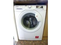 8KG WASHING MACHINE AND DRYER