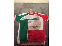 Cycling Jersey - Rare Irish - Size M