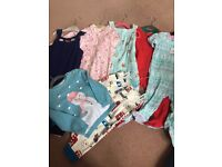 Baby clothes 12 to 18 months all new