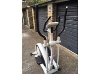 Kettler Rivo P elliptical cross-trainer
