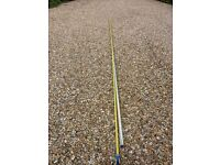 14 Foot Long Pole for Mounting TV Aerial etc.