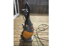 Pressure washer 150 bar