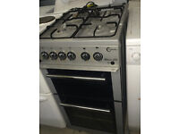 Gas cookers, halogen hot hobs cookers doble oven, electric cookers50 cm, 55 cm, 60 cm, free delivery