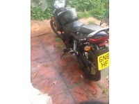 Skyjet 125cc cheap must see!