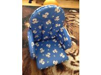 Kids chair protecter