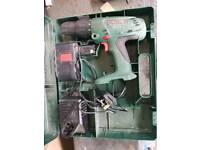 Bosch 24v battery drill