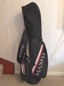 Maxfli Golf Bag - Large