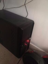 Cheap & Basic Gaming PC NEED GONE REDUCED £190
