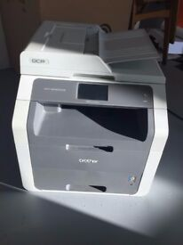 Printer Brother DCP 9020CDW