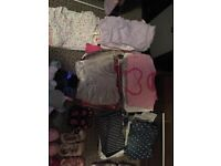12-18m & 18-24m baby girl clothes