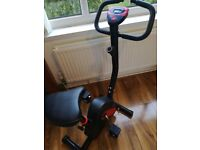 Exercise bike in good condition but the gear it needs fixing
