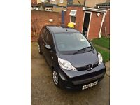 Peugeot 107 - Low Mileage, Immaculate Condition.