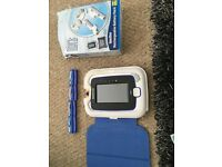 Blue innotab 3 with 4 games and rechargeable battery pack