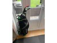 golf beginner set