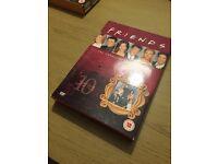Friends series / season 10 DVD