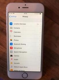 iPhone 6 64GB White - unlocked