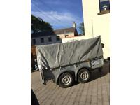 Ifor Williams GD85