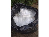 **FREE** Bag of Bubble Wrap, Collect from Surbiton