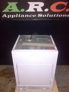 D0307 ARC Appliance Solutions - GE Spacemaker Apartment Size Dryer