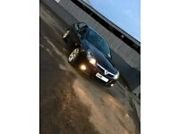 07 Vauxhall Vectra SRI 150Bhp