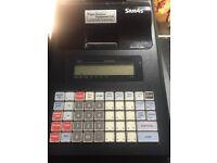 Cash Register with Cash Drawer