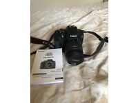 Canon EOS 1300D Kit with 18-55mm III Lens Digital SLR Camera