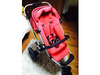 Quinny buzz 3 push chair