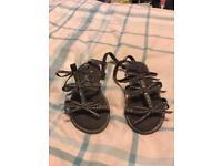 Next sandals