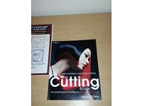 THE CUTTING BOOK S/NVQ LEVELS 2 AND 3