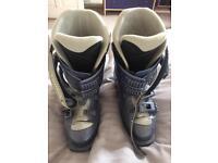 Women's Ski Boots Size UK6/EUR39