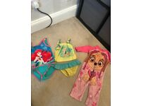 Girls 4-5Yrs summer clothes