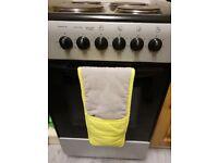 50cm Beko Electric cooker