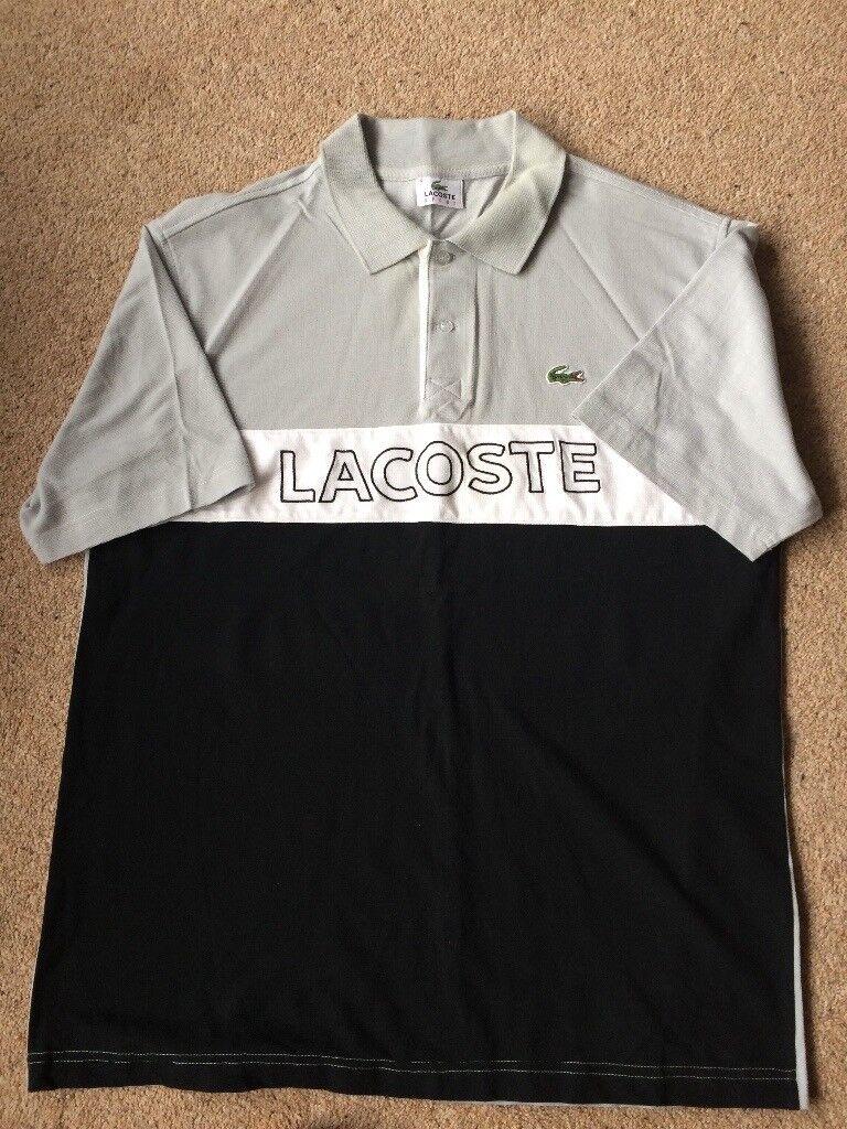 524600d145f Lacoste polo shirt