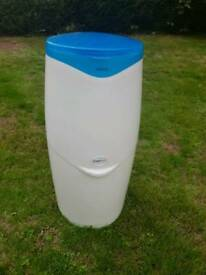 Angelcare nappy bin bag holder