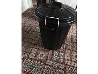 New black bin for sale
