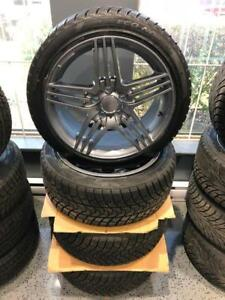 "Kit Mags+Tires Mercedes 18"" 225/45/18 Imperial Winter Tire **NEW**1100$**   **OUVERT LES SAMEDIS 9h30-14h30**"
