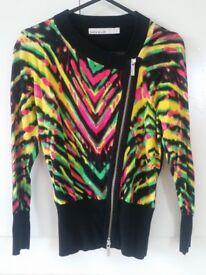Karen Millen Cardigan Size 1