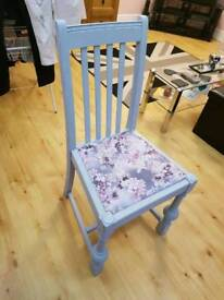 Beautiful Classic wooden chair