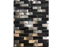 Mosaic sheet NEW !!