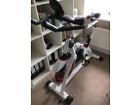 Exercise Bike by XS