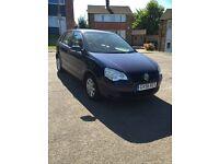 2006/56 VW POLO 1.4 TDI SE BLUE LOVELY CAR
