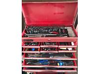 Mechanics Tool Kit For Sale