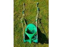 Tp quadpod swing seat