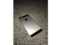 iPhone SE • 16GB • Space Grey • Perfect Condition • Vodafone
