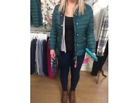 Joules Down Jacket