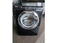 New Graded Hoover Washing Machine (10kg) (12 Month Warranty)