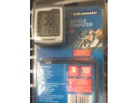 Bicycle monitor brand new
