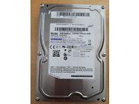 Samsung HD103UJ SATA Internal Hard Drive 1TB - Harrow