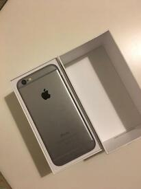Boxed Apple iPhone 6 16GB